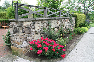 Custom Wall